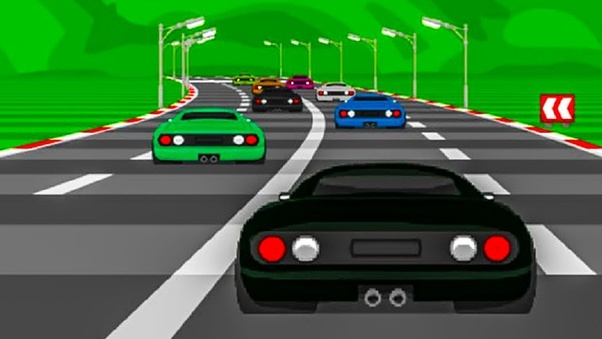 I Love To Play Car Racing Games Are There Good Car Racing Games