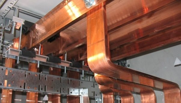 Electrical grids what is bus and busbar quora
