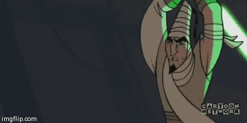 Who would win, General Grievous or Rey? - Quora