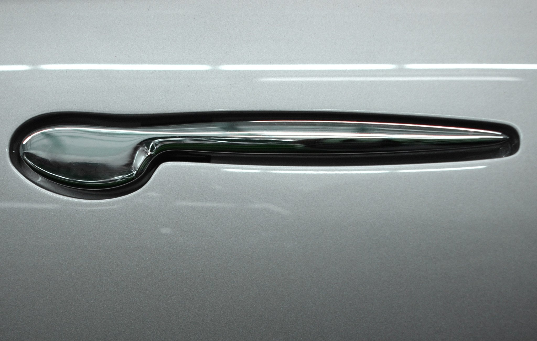 Just As Aero The Tesla Door Handles And About Eighty Four Zillion Times More Reliable Because They Re Mechanical