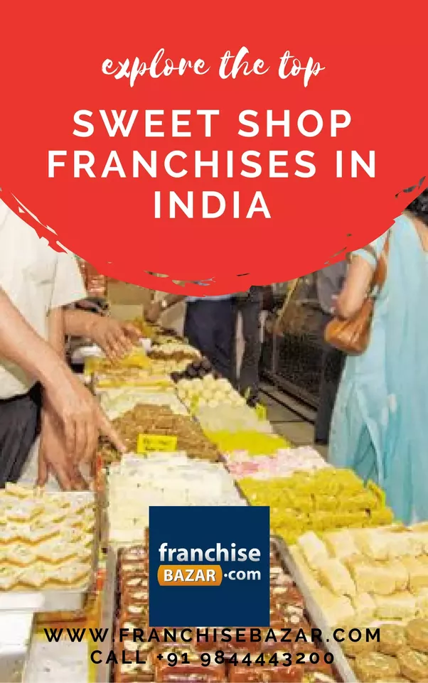 Im planning to start a sweets shop in bangalore how do i gather have been doing it for generations now only make sure that the sweet brand that you choose have a solid franchise model and they are configured well to solutioingenieria Gallery