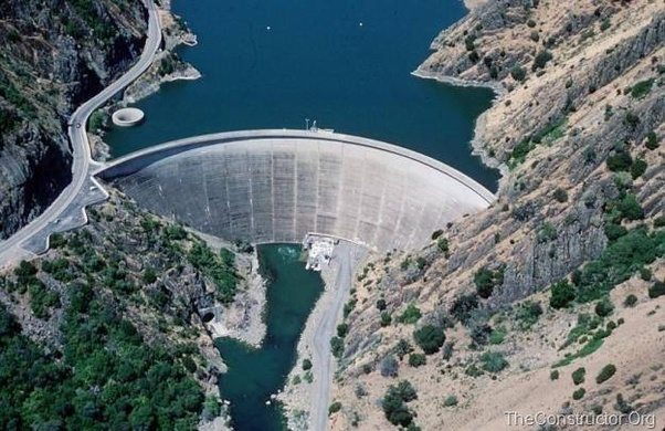 What Is The Differences Between Dam And Reservoir Quora