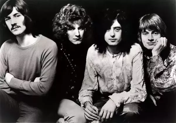 ... band even came close. They changed the way music was to the people of the world they brought a bombardment of Hard Rock Drugs and Sex ...  sc 1 st  Quora & Pink Floyd. The Doors. The Beatles. Led Zeppelin. Etc. Who is the ...
