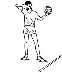 What S The Best Way To Improve One S Overhand Serve In Volleyball