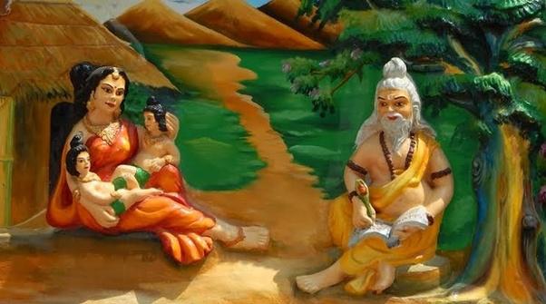 Who wrote the Ramayana and Mahabharatha? - Quora