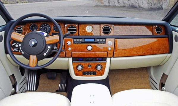 What's the best looking original car interior of all time? - Quora
