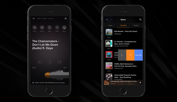 FLAC Player+ on the App Store