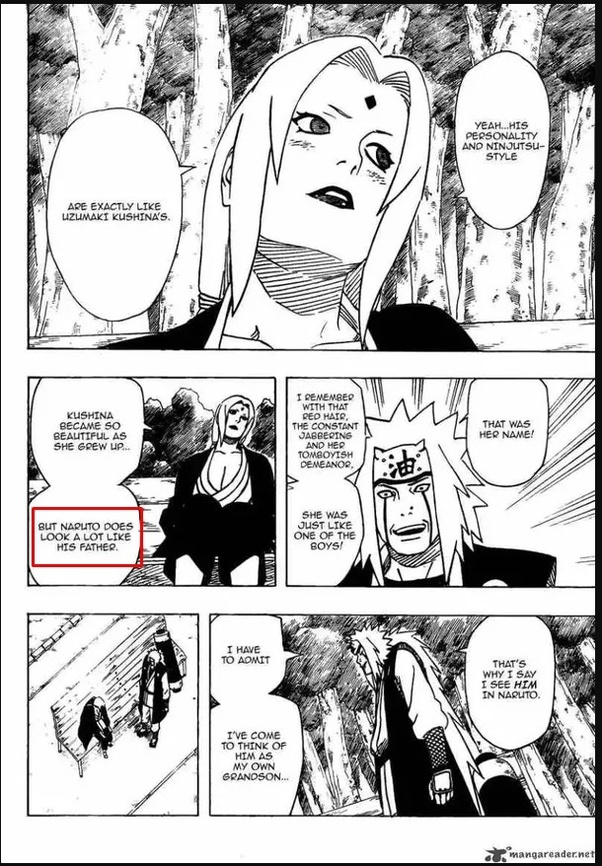 What Makes Minato So Likeable Quora