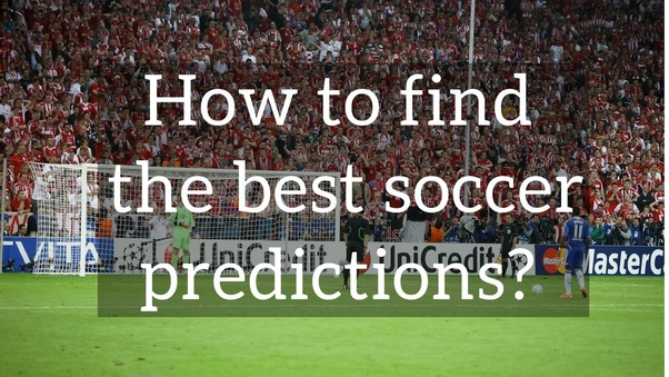 What is the best soccer prediction site as of today? - Quora