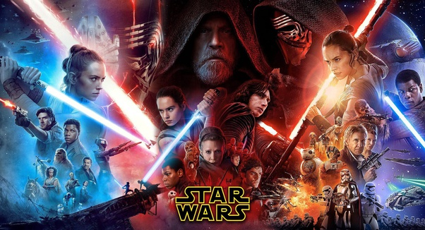 How Would You Fix The Star Wars Sequel Trilogy Quora