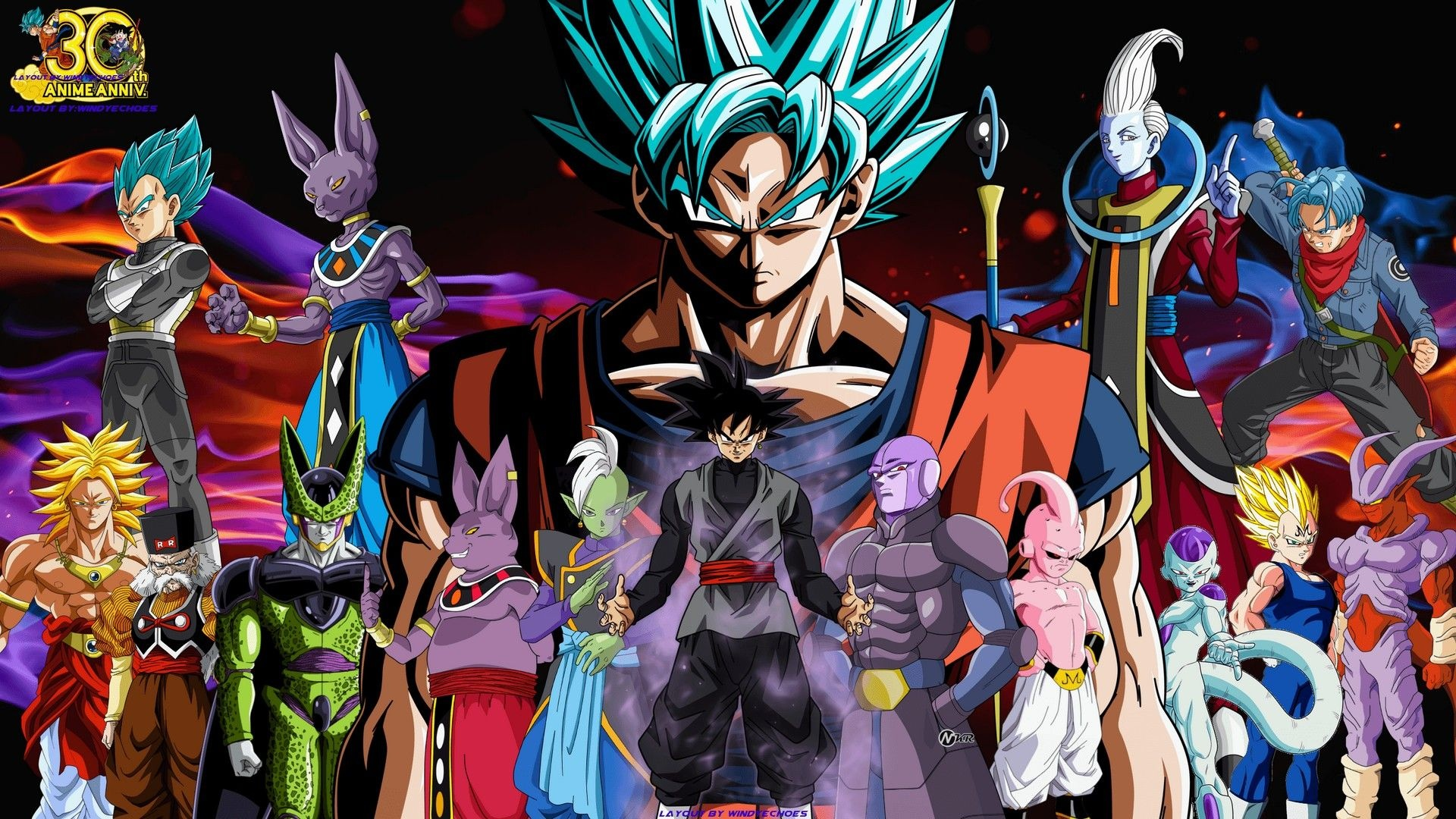 will there be a dragon ball series after dragon ball super quora
