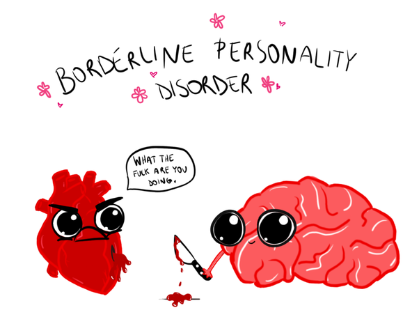 What are some positive aspects of BPD? - Quora