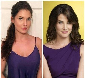 Which two actors do you think resemble each other most