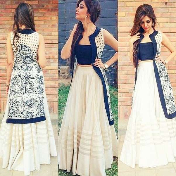 What Are The Latest Trends In Women S Wedding Clothes Quora