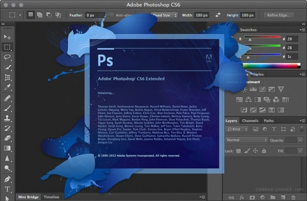 adobe photoshop cs6 64 bit crack torrent