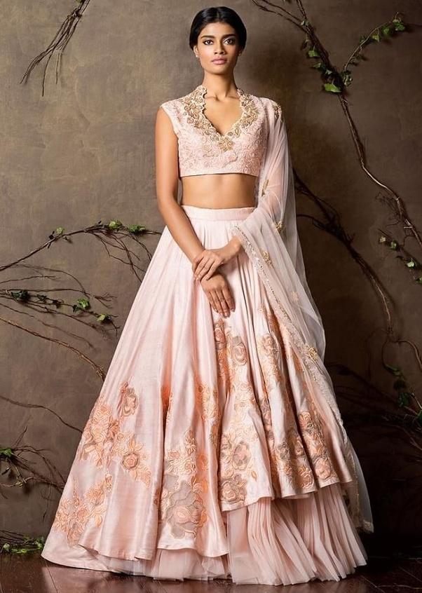 f527096ba65f There are many e-commerce website in India through which you can buy  beautiful color lehenga like designer wedding lehenga, embroidery lehenga,  silk wedding ...