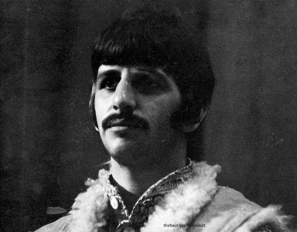 Did Ringo Starr Ever Have Nose Surgery If So Why He The