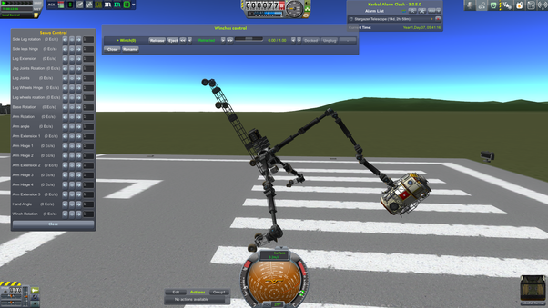 What are some of the most clever rockets or spaceplanes you