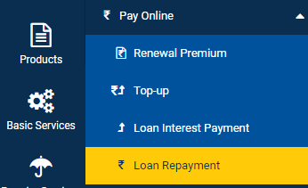 Can I pay LIC loan online? - Quora