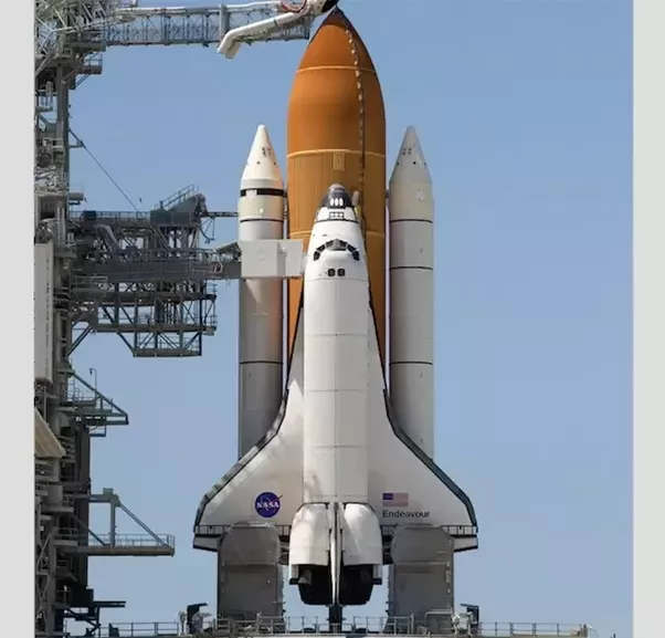 What is space shuttle quora for What is space
