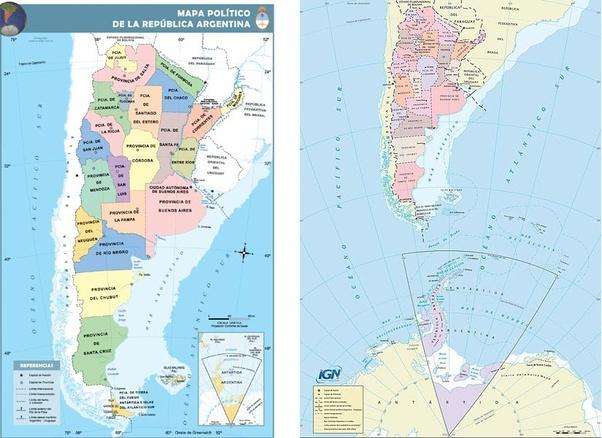 Que Diferencia Existe Entre Un Mapa Bicontinental Y El Que Se Viene Usando Habitualmente Quora
