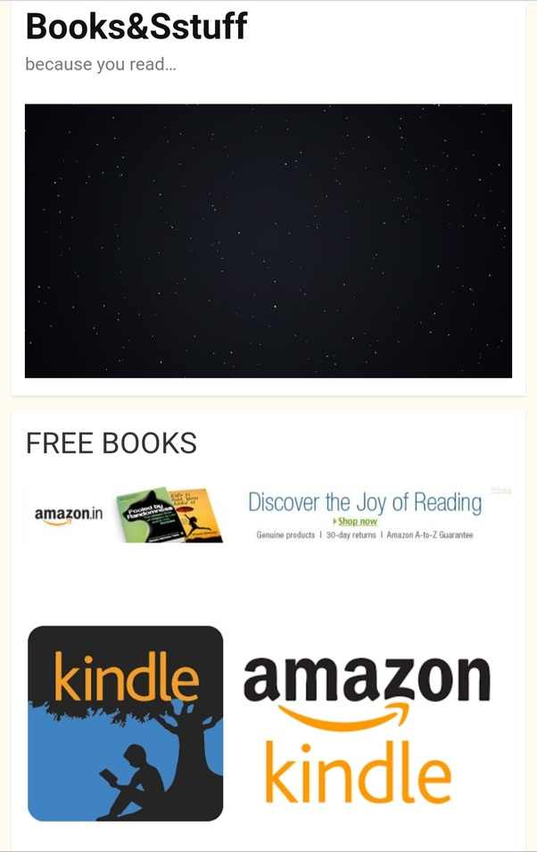 Which Android App can help you get eBooks for free? - Quora