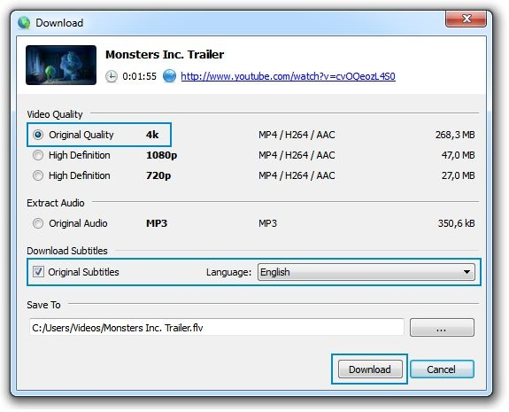 How To Download Youtube Video Subtitles Quora