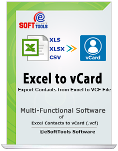 How to convert Excel contacts to vCard ( vcf) file - Quora