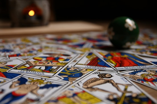 How to suggest the list of tarot readings on Etsy - Quora