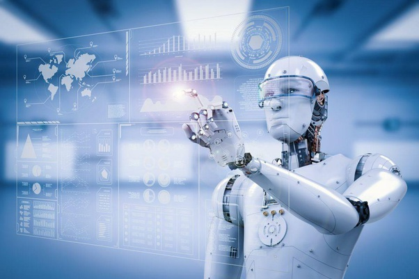 How is artificial intelligence and machine learning affecting human  resources? - Quora