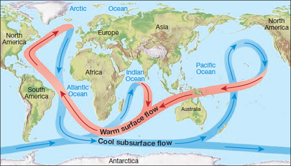 Tip Of South America Map.Is The Ocean Warm Or Cold At The Southern Tip Of South America Quora
