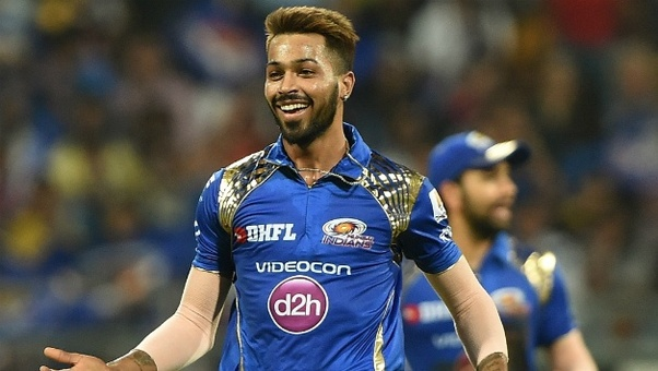 What Are Some Of The Unknown Facts About Hardik Pandya Quora