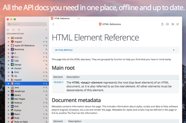 Where can I find cheat sheets for web development? - Quora