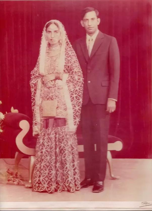 Can love happen in arranged marriages? - Quora
