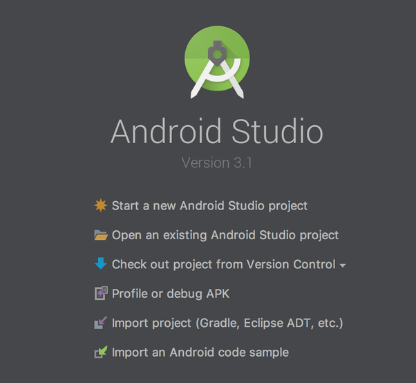 How to code Android apps - Quora
