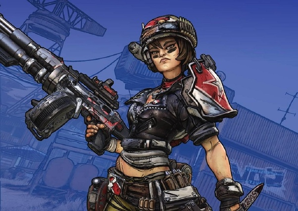 Who are the new playable characters in Borderlands 3? - Quora