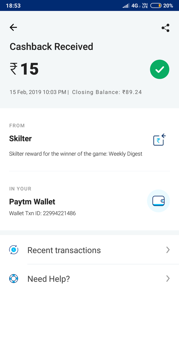 How to earn unlimited Paytm cash - Quora