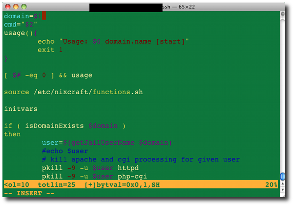 Why is learning shell scripting and Linux so frustrating and ...