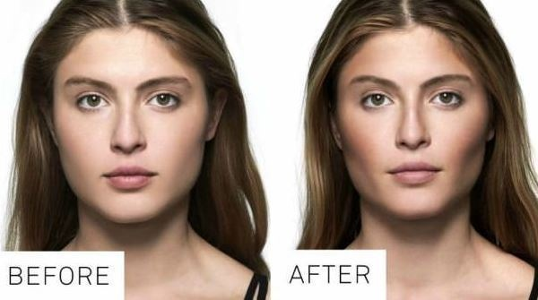 lose fat around face and neck