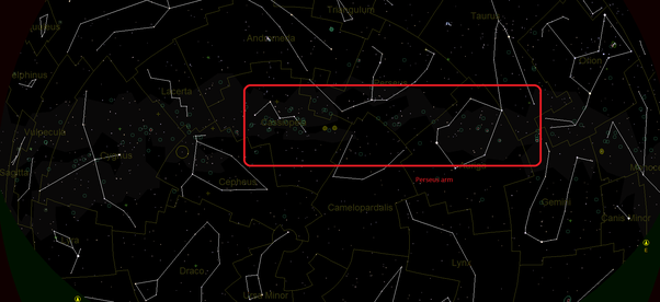 When we look at the Milky Way, we can see the Sagittarius ...