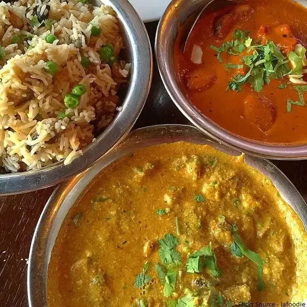 Why is indian food so popular in the uk quora indian foods are so delicious and even scientists believe the presence of chemical compounds in indian dishes that is good for health forumfinder Image collections