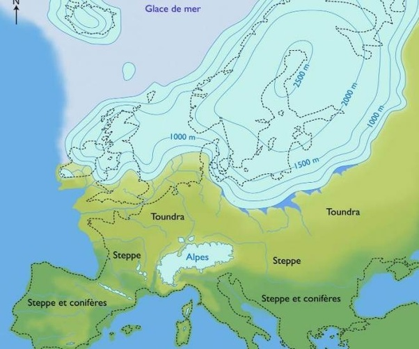 What Climate Would The Mediterranean Areas Of Europe Have