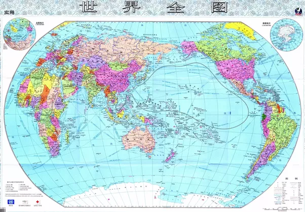 Does China's 251 dash line map exist and is it being taught in