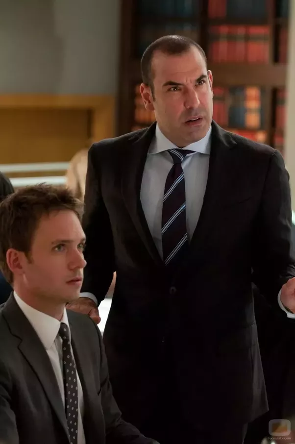 What Are Some Of The Best Dialoguesquotes From Suits Quora