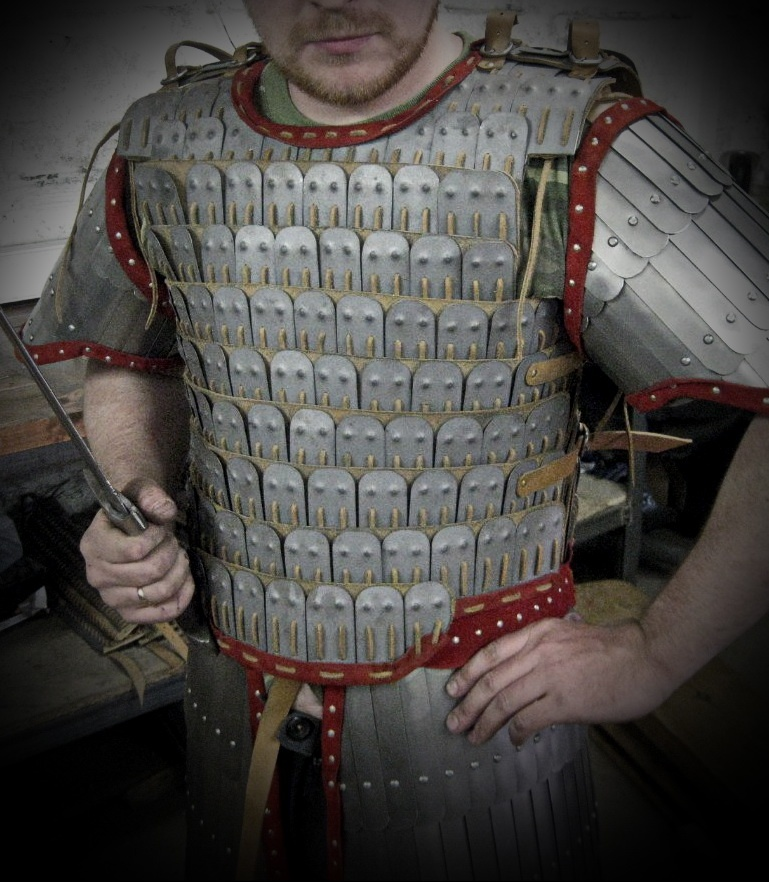 7c4ad7ccd As the 12th century turns into the 13th century we see new additions made  to the mail armor of western heavy cavalry. The helm worn is increasingly  seen ...