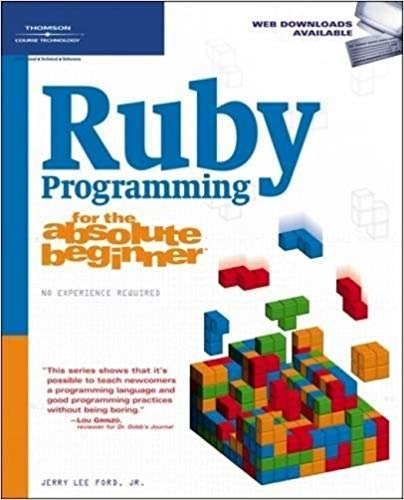 Which is the best book for learning Ruby for absolute