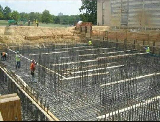 What Is The Difference Between Raft And Mat Foundation
