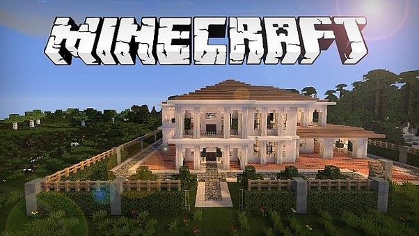 Minecraft Strategy How Do You Build A House In Minecraft Quora