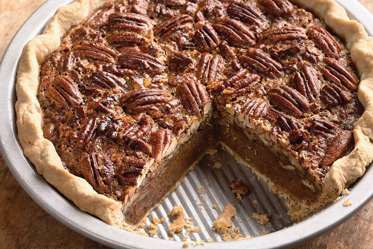 I Want To Say Cake But My Love Of Pecan Pie Wins Ive Gotta Go With