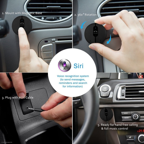 How useful is the Automatic car adapter system? - Quora